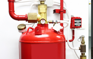 fire protection companies cape town